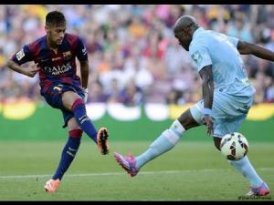 Granada vs Barcelona (22h00 28/2): Đạp đáy để bám đỉnh