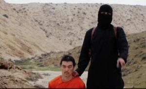 Kẻ giết người máu lạnh của IS là fan cuồng M.U