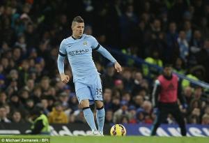 Liverpool chi 22 triệu bảng mua tiền đạo thành Manchester