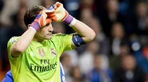 SỐC: Casillas đầu quân cho Porto