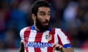 """Atletico bất ngờ """"bật đèn xanh"""" cho Liverpool trong vụ Turan"""