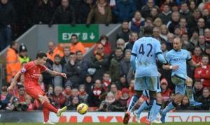 Hàng thủ của Man City đã chơi tệ ra sao ở trận thua Liverpool?