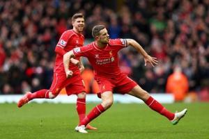 Henderson tỏa sáng: Người thừa kế xứng đáng của Gerrard