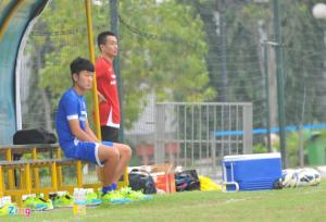 Tin vui cho U.23 Việt Nam: Xuân Trường sắp bình phục chấn thương