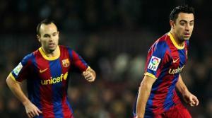 Nóng: Barca đã bầu ra đội trưởng mới thay thế Xavi