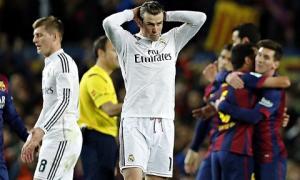 Tung đòn hiểm, Paul Scholes trợ giúp M.U lôi kéo Bale