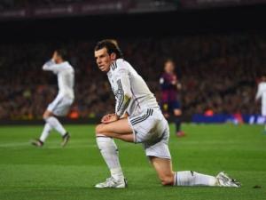Chelsea chi 75 triệu bảng hỏi mua Bale