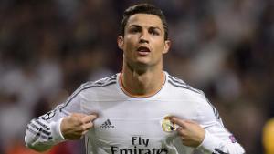 Có một siêu sao Ronaldo vô cùng hài hước