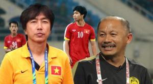 Malaysia bày trò mới hòng lung lạc thầy trò Miura