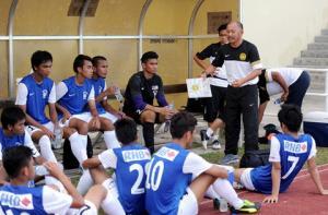 5 lý do Olympic Malaysia có thể bại trận