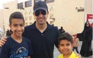 CHÍNH THỨC: Xavi đã có mặt tại Qatar, chuẩn bị ký hợp đồng với Al Sadd