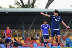 4 tử huyệt của U23 Nhật Bản giúp HLV Miura tin vào chiến thắng