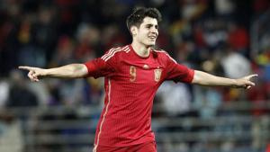 Bóng đá TBN: Costa hay Morata?