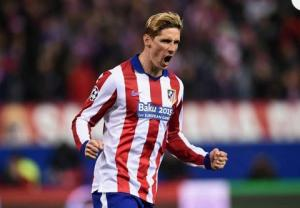 Torres bày tỏ khao khát được trở lại khoác áo Liverpool