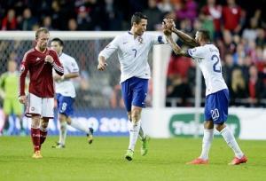 Trực tiếp: Bồ Đào Nha 2-1 Serbia (Hiệp 2): Rượt đuổi tỷ số ngoạn mục