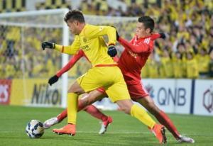 Video bàn thắng: Kashiwa Reysol 5-1 Bình Dương (AFC Champions League 2015)