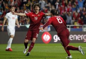 Bồ Đào Nha 2-1 Serbia: Rượt đuổi ngoạn mục, Seleccao đánh chiếm ngôi đầu bảng I