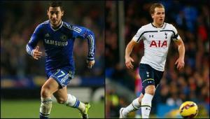 Điểm mặt 3 ứng viên cho danh hiệu cầu thủ xuất sắc nhất Premier League