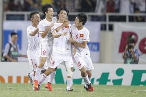 Giờ là lúc U23 Việt Nam cần tới chất U19 hơn bao giờ hết