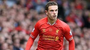 Henderson: Kế vị Gerrard theo cách của riêng mình