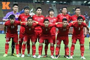 Huỷ diệt U23 Macau tối thiểu giống Nhật (0-7), U23 Việt Nam sẽ rộng cửa tham dự VCK