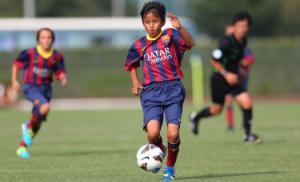 Messi Nhật Bản cương quyết đòi rời Barca