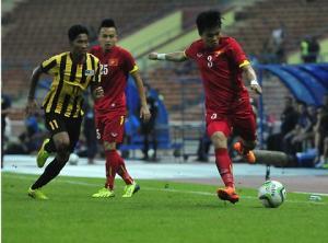 Tổng quan vòng loại U23 châu Á: U23 Việt Nam nắm quyền tự quyết
