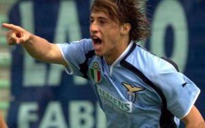 Video 20 pha ghi bàn đẹp mắt của Hernan Crespo trong sự nghiệp