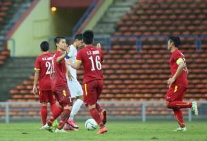 Đá hay nhưng U23 Việt Nam vẫn bị chuyên gia chỉ trích