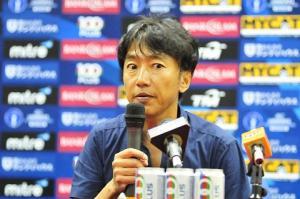 HLV Miura: Tôi muốn U23 thành công vang dội tại VCK U23 châu Á