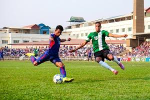 U23 Macau mất trụ cột hàng thủ, U23 Việt Nam rộng cửa thắng đậm