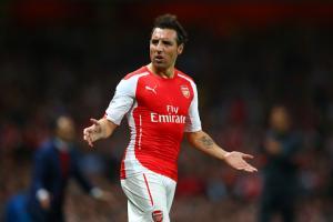 Arsenal: Mua ngôi sao làm gì nếu để mất Cazorla?