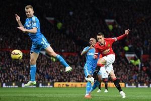 Man Utd: Đã đến lúc tìm kiếm hy vọng từ những phế nhân