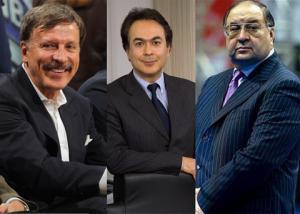 Những cổ đông đội bóng giàu nhất nước Anh: Arsenal áp đảo!
