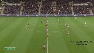 Video bàn thắng: Hull City 1-1 Sunderland (Vòng 28 Premier League 2014/15)