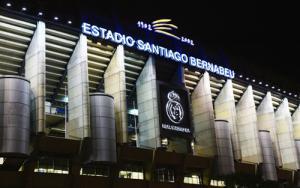 Barca muốn đá trận chung kết Cúp nhà Vua trên sân Bernabeu