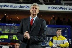 HLV Wenger lên tiếng nhận định về cuộc đua vào Top 4