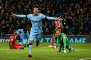 Man City thắng dễ, HLV Pellegrini lý giải nguyên nhân thay đổi chiến thuật