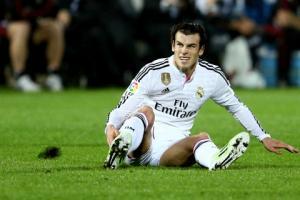 Real Madrid lên tiếng về khả năng bán Gareth Bale