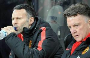 """Van Gaal: """"Không hề có chuyện tôi với Giggs mâu thuẫn"""""""