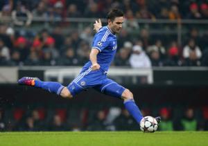 Những pha làm bàn đẳng cấp của Frank Lampard trong sự nghiệp