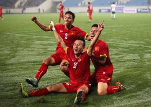 U23 Việt Nam: Bước đệm vàng cho Seagames 28
