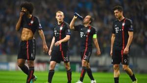 Lượt về tứ kết Champions League: Chờ đại gia lên tiếng
