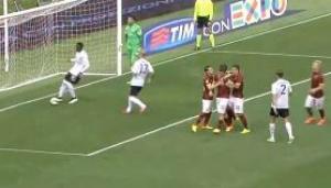 Video bàn thắng: AS Roma 1-1 Atalanta (Vòng 31 Serie A 2014/2015)