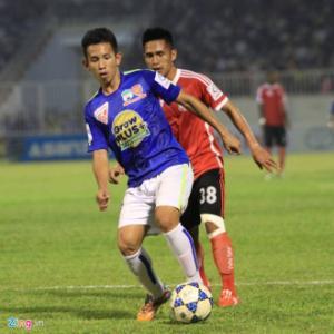 Video bàn thắng: HAGL 2-2 Đồng Nai (Vòng 10 V-League 2015)