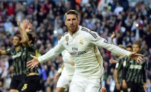 Vượt qua bão chấn thương, Real Madrid đè bẹp Malaga 3-1