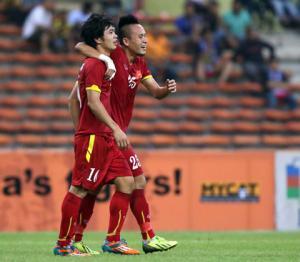 Những dấu ấn đậm nét của HLV Miura với U23 Việt Nam