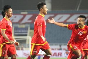 U23 tập trung cho Seagames 28: Hồng Quân, Xuân Trường trở lại