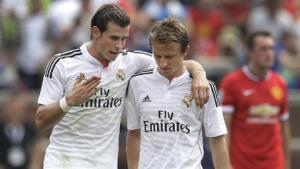Bale chấn thương, không vấn đề. Mất Modric mới là thảm họa dành cho Real