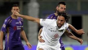 Video bàn thắng: Fiorentina 0-1 Hellas Verona (Vòng 31 Serie A 2014/2015)